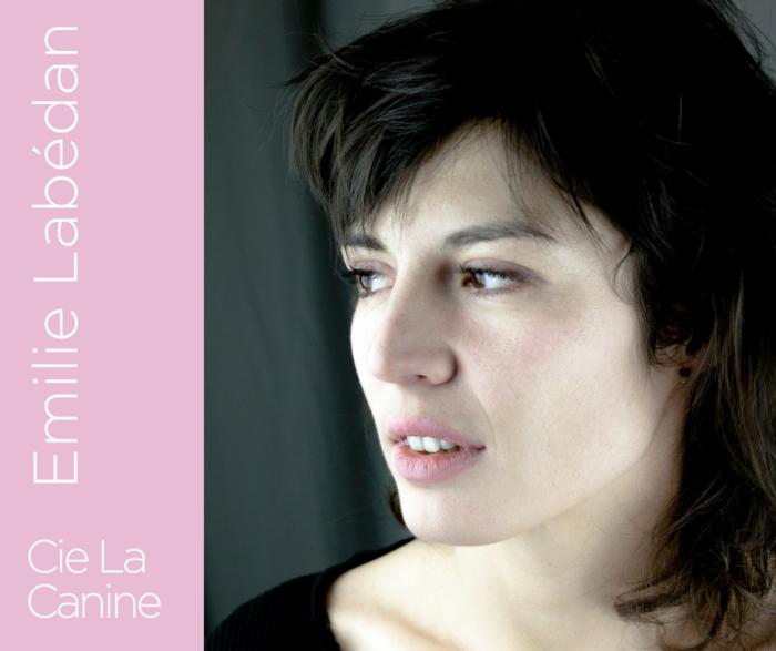CIE LA CANINE – EMILIE LABEDAN