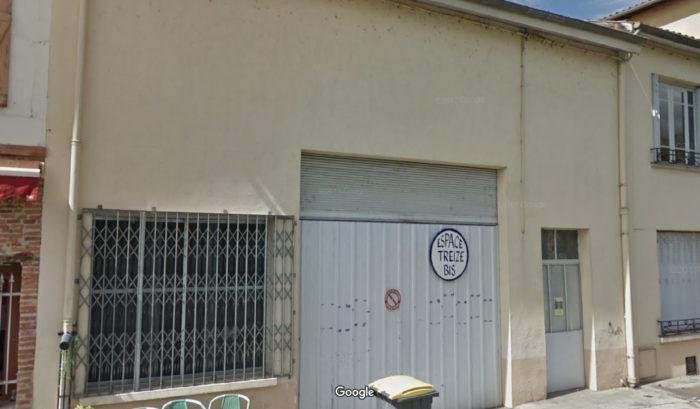 Rieux-Volvestre / Espace 13bis