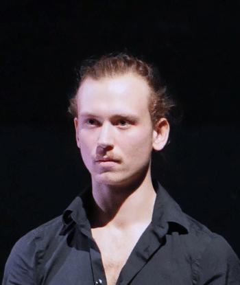 Vladimir Duparc